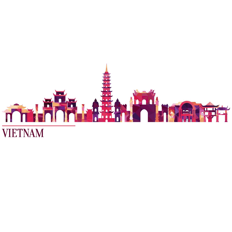 越南全港海关数据