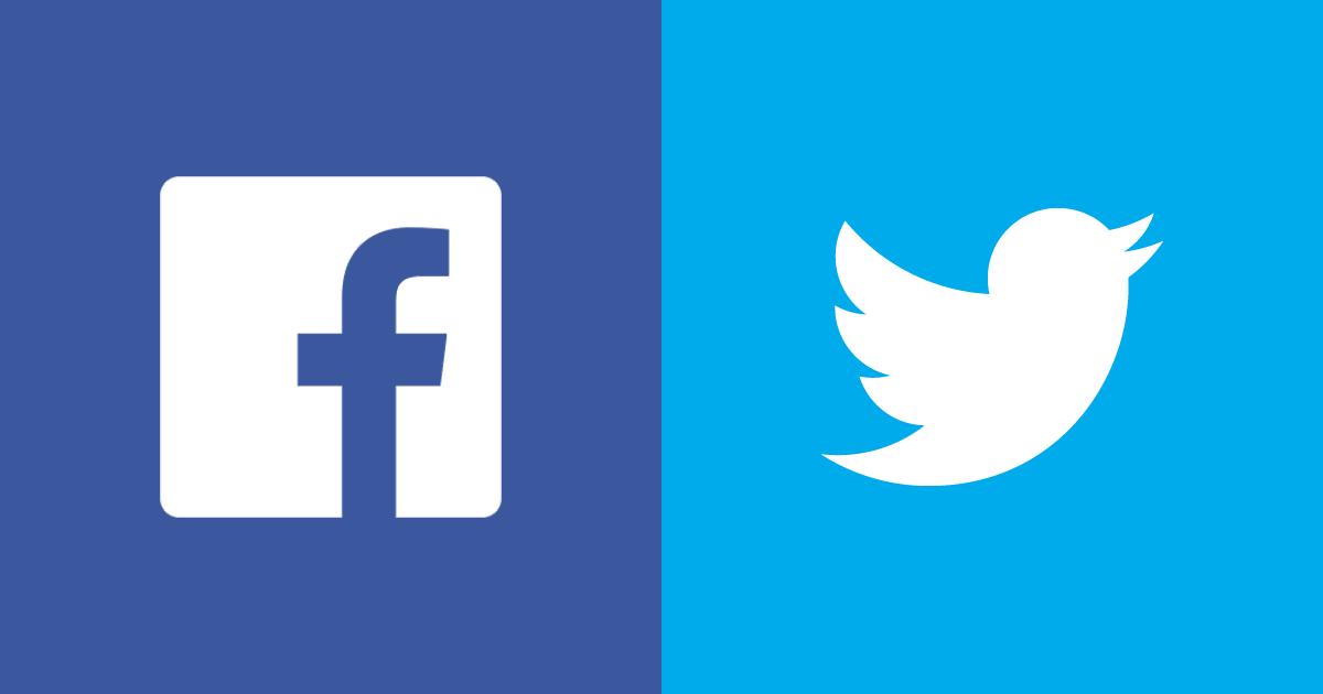facebook /twitter搜索外贸客户