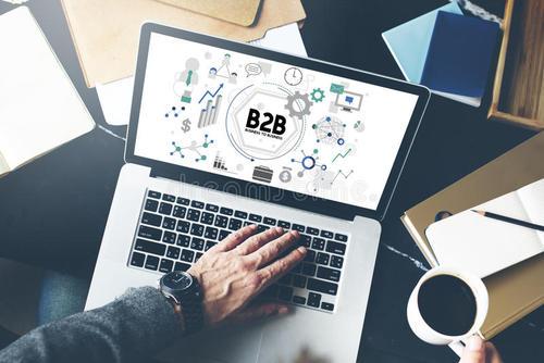 B2B平台开发海外客户